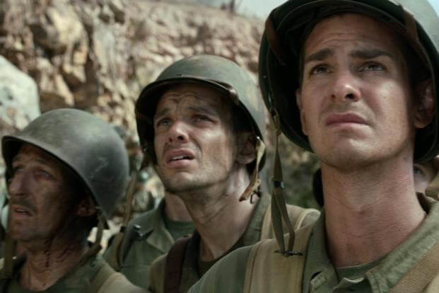 Hacksaw Ridge Who Is Desmond Doss Military Com