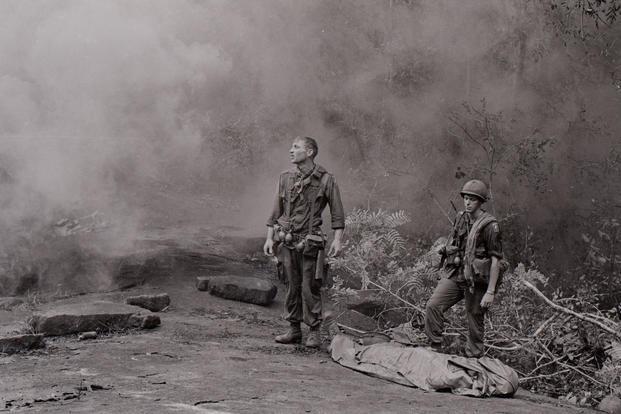 pbs takes a long  hard look at  u0026 39 the vietnam war u0026 39