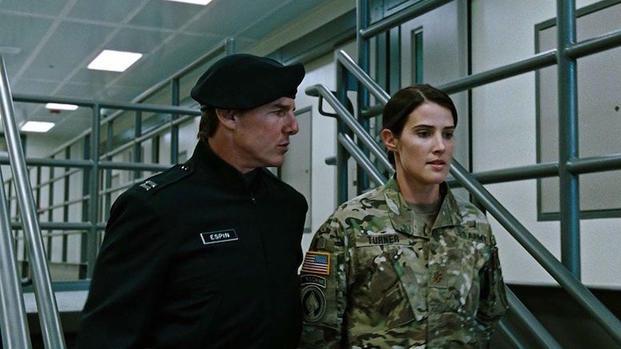 Stunt Coordinator & Military Vet Wade Eastwood Talks 'Jack ...