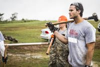 Jake Wood, Team Rubicon