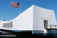Pearl Harbor Rememberance Day, 7 December 1941