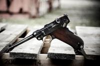 Edelweiss Arms, a new company launched by KRISS USA, will specialize in importing antique firearms from Europe to sell to collectors in America. (Photo: Edelweiss Arms)