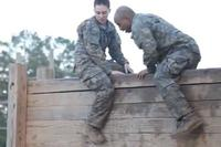 First Female Army Ranger School Grads