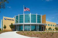 The VA Oceanside Clinic in California (Department of Veterans Affairs)