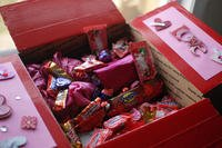 Valentine's Day Care Package Ideas (Military.com)