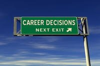 Career Decisions Ahead